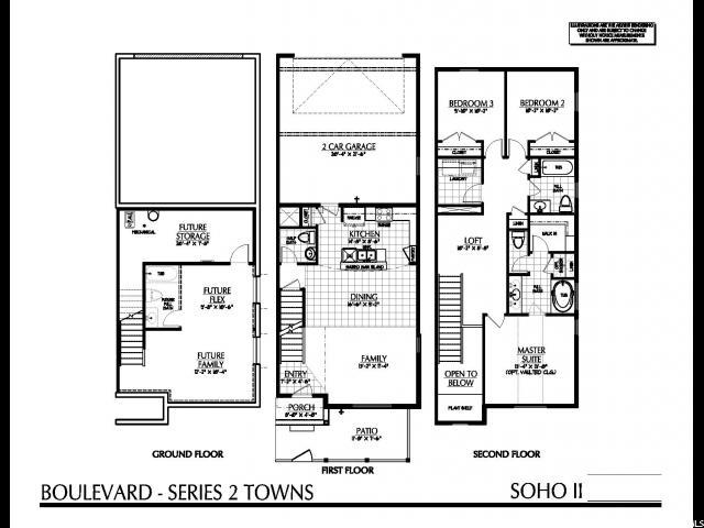 6568 W 7735 Unit 345 West Jordan, UT 84084 - MLS #: 1503653