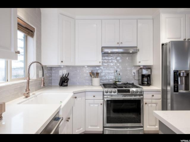 5100 COVE CANYON DR Unit B Park City, UT 84098 - MLS #: 1503660