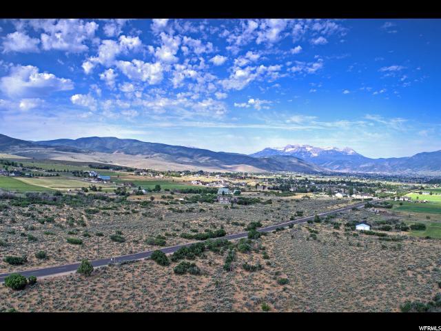 Land for Sale at 5300 E 1200 S 5300 E 1200 S Heber City, Utah 84032 United States