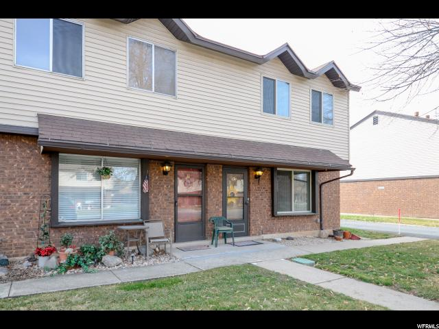 Condominium for Sale at 151 E SOUTHWELL Street 151 E SOUTHWELL Street Unit: 12 Ogden, Utah 84404 United States