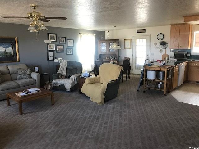 35 N WILLEY RD Unit 63B Talmage, UT 84073 - MLS #: 1503689
