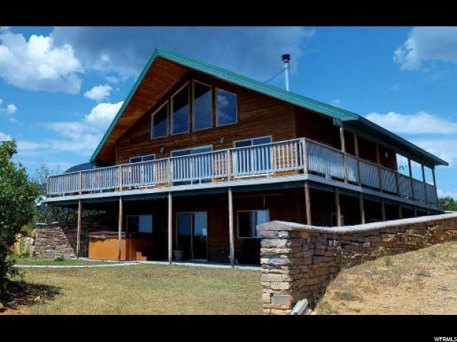 Single Family للـ Sale في 51 N OAKBRUSH Lane 51 N OAKBRUSH Lane Unit: 3 Monticello, Utah 84535 United States