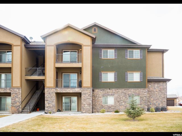 203 E JORDAN RIDGE BLVD Unit 210 Saratoga Springs, UT 84045 - MLS #: 1503706