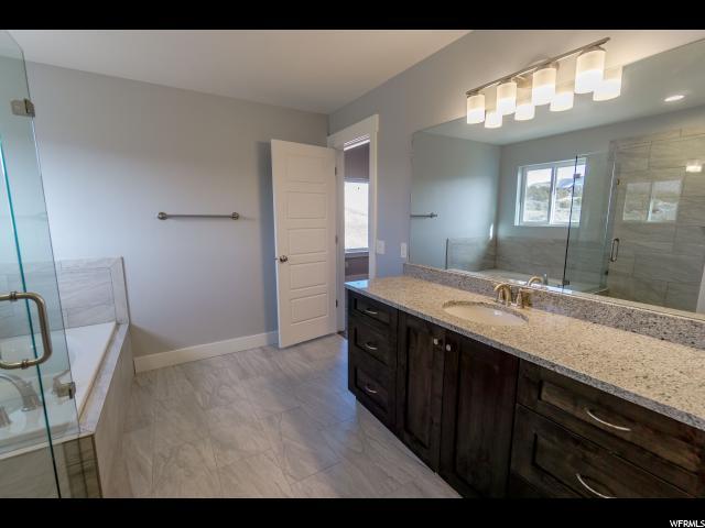2222 W RIDGELINE RD Stockton, UT 84071 - MLS #: 1503710