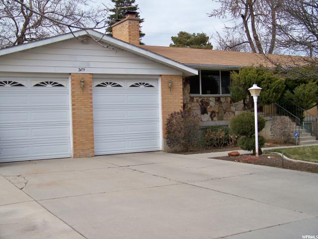 2479 E CAMELBACK RD Cottonwood Heights, UT 84121 - MLS #: 1503714