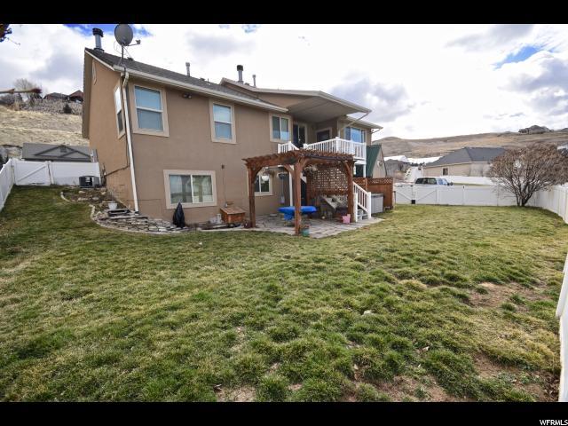 403 E EAGLE RIDGE DR North Salt Lake, UT 84054 - MLS #: 1503743