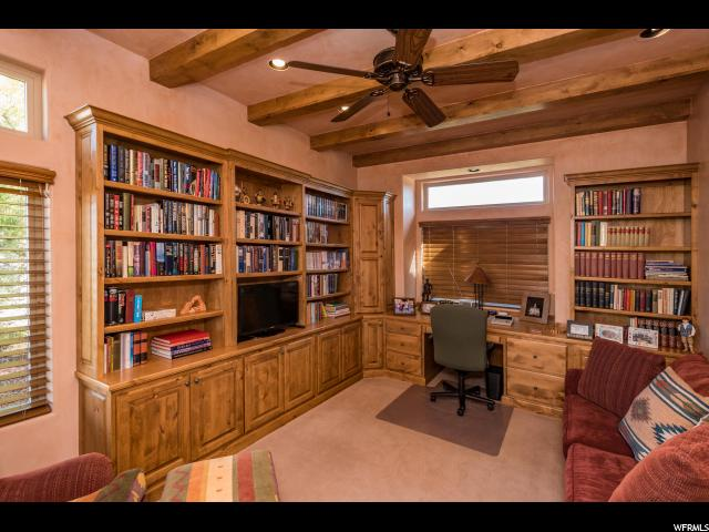 2703 W CANYON VIEW RDG St. George, UT 84770 - MLS #: 1503759