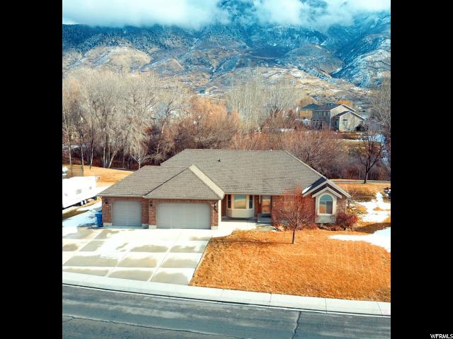 Single Family for Sale at 9952 DORCHESTER Drive 9952 DORCHESTER Drive Cedar Hills, Utah 84062 United States