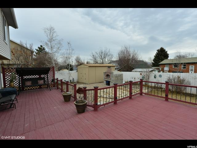 3995 S 4050 West Valley City, UT 84120 - MLS #: 1503775