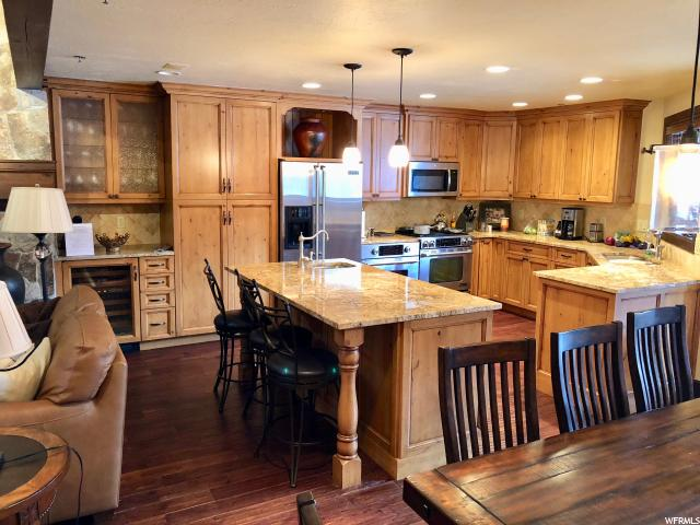 Townhouse for Rent at 1670 DEER VALLEY DRIVE 1670 DEER VALLEY DRIVE Unit: 55 Park City, Utah 84060 United States
