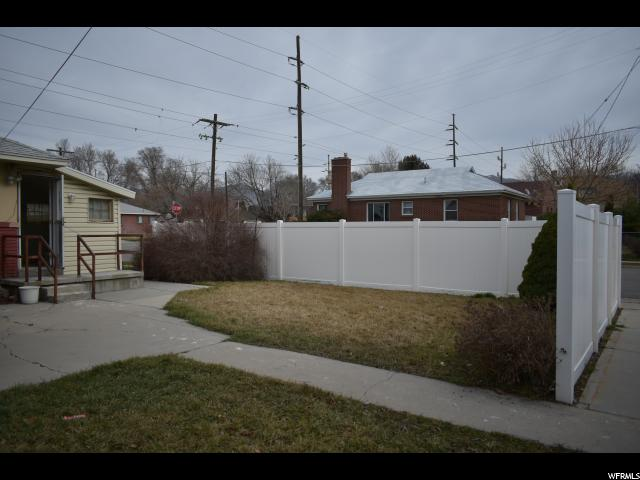 350 E 2700 South Salt Lake, UT 84115 - MLS #: 1503785