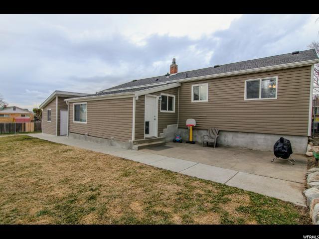 1105 E NORTH ST Ogden, UT 84404 - MLS #: 1503792