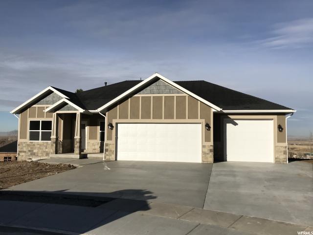 Single Family للـ Sale في 198 W 1865 S 198 W 1865 S Perry, Utah 84302 United States