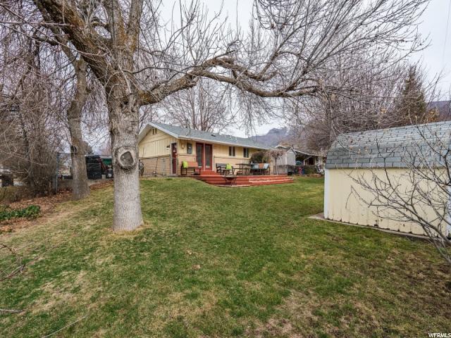 802 E 350 Kaysville, UT 84037 - MLS #: 1503804