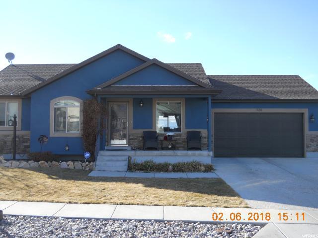 单亲家庭 为 销售 在 726 S 1050 W 726 S 1050 W Tooele, 犹他州 84074 美国