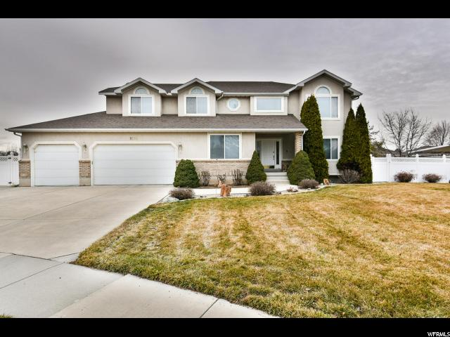 9916 S HEAVENLY CIR, South Jordan UT 84095