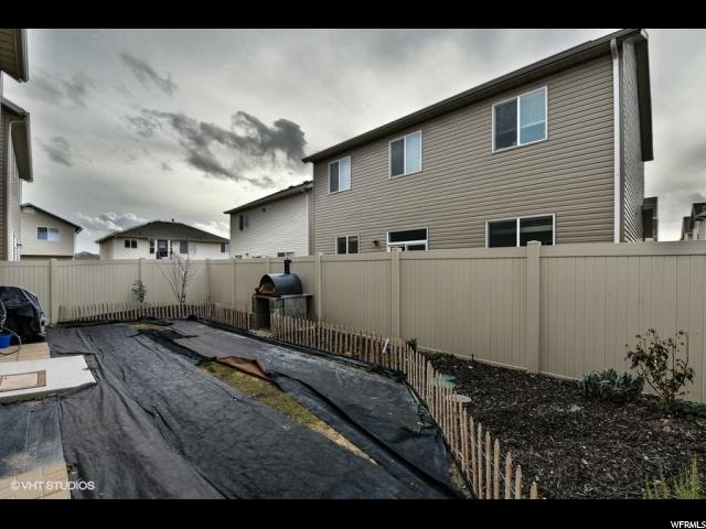 953 W STONEHAVEN DR North Salt Lake, UT 84054 - MLS #: 1503835