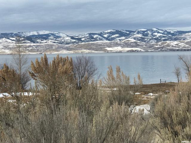 Land for Sale at 1593 EAST SHORE Road 1593 EAST SHORE Road St. Charles, Idaho 83272 United States