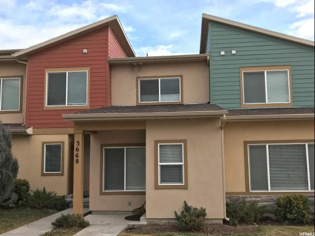 3668 W PERIWINKLE DR Unit 34-10, South Jordan UT 84095