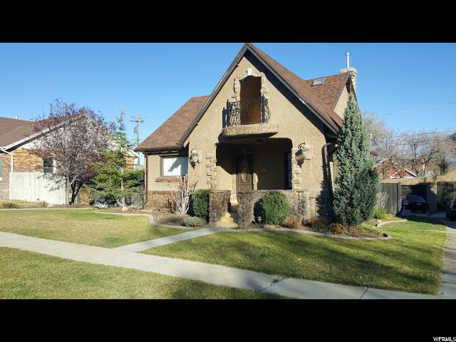 Single Family for Sale at 10245 S CARR FORK Road 10245 S CARR FORK Road Copperton, Utah 84006 United States