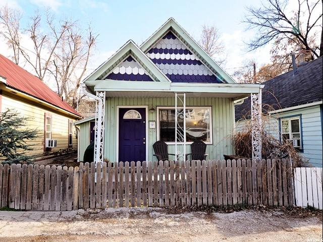 MLS #1503870 for sale - listed by Staci Carlston, Equity Real Estate - Advantage