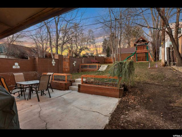 425 E 6TH AVE Salt Lake City, UT 84103 - MLS #: 1503882