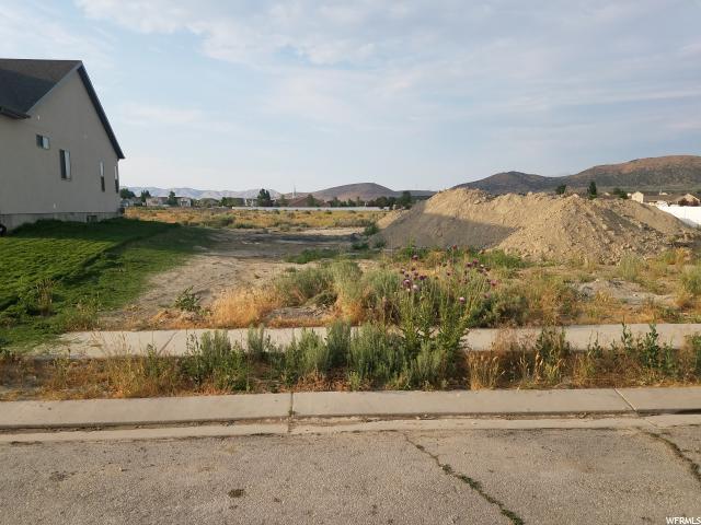 1881 JUNIPER Eagle Mountain, UT 84005 - MLS #: 1503890