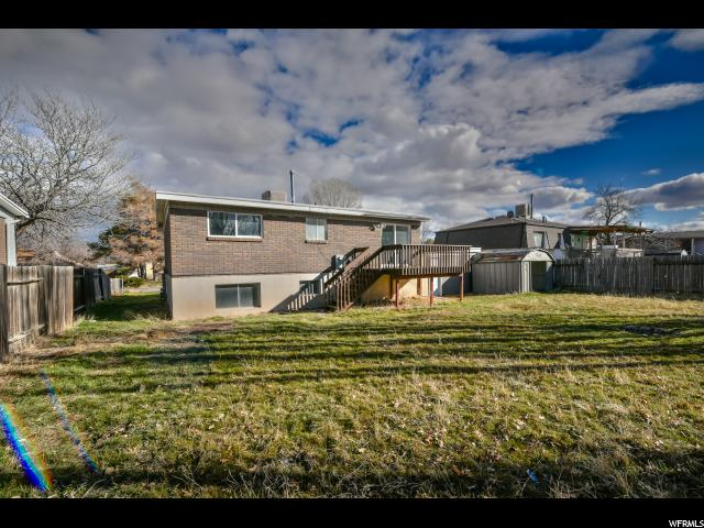 7872 S 3725 West Jordan, UT 84088 - MLS #: 1503891