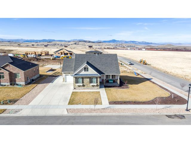 Single Family for Sale at 918 S 100 W 918 S 100 W Santaquin, Utah 84655 United States