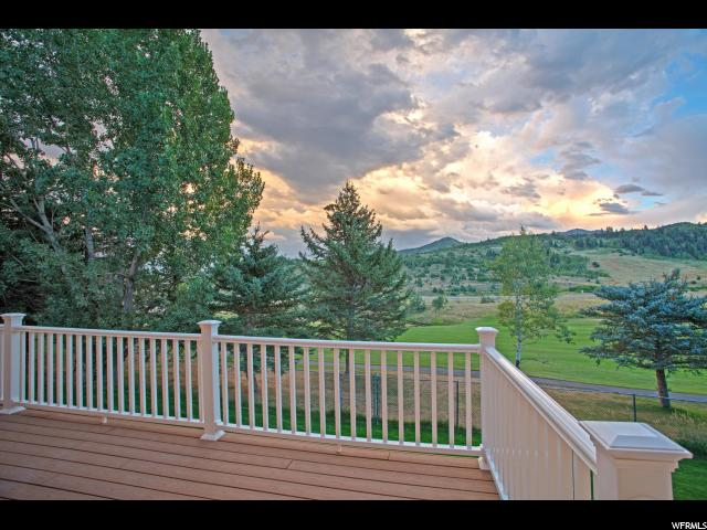 3635 SADDLEBACK RD Park City, UT 84098 - MLS #: 1503893