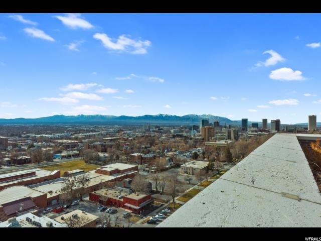 777 E SOUTH TEMPLE Unit 3C Salt Lake City, UT 84102 - MLS #: 1503901