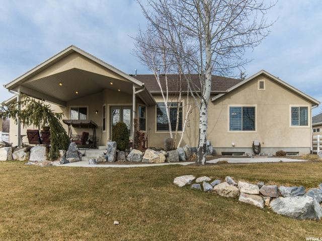 Additional photo for property listing at 5519 W COPPER PEAK Circle 5519 W COPPER PEAK Circle Herriman, Utah 84096 Estados Unidos