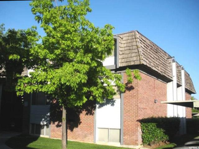 Condominium for Sale at 1701 HICKORY Lane 1701 HICKORY Lane Provo, Utah 84604 United States