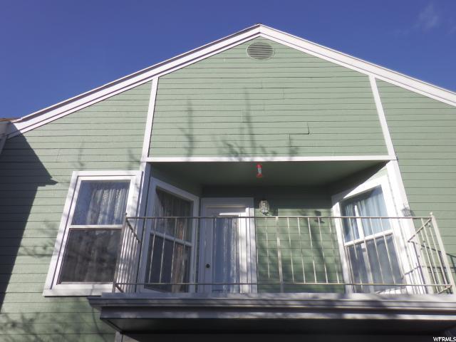 1397 W BEACON HILL DR Unit 124 Taylorsville, UT 84123 - MLS #: 1503912