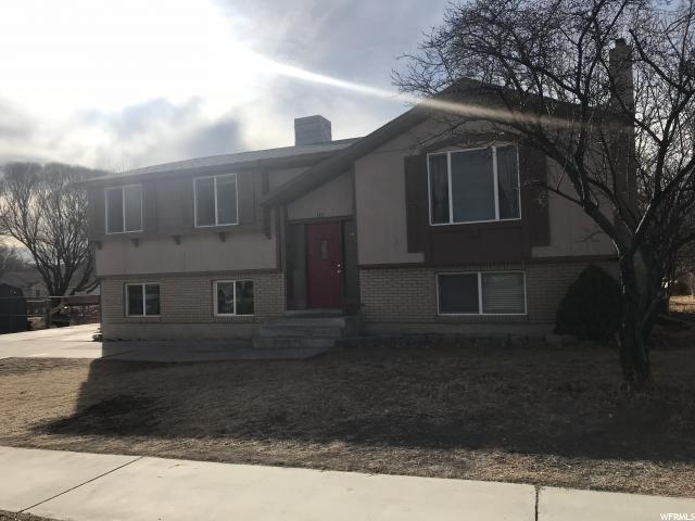 Single Family for Sale at 535 N CANYON VIEW DRIVE 535 N CANYON VIEW DRIVE Orangeville, Utah 84537 United States