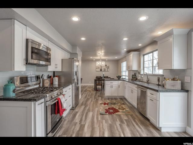 2423 E FALCON WAY Sandy, UT 84093 - MLS #: 1503936