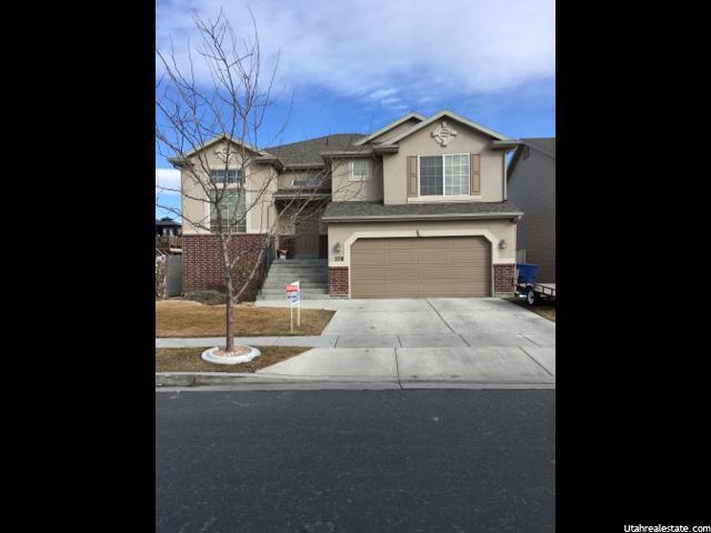 278 BUCKINGHAM DR North Salt Lake, UT 84054 - MLS #: 1503958