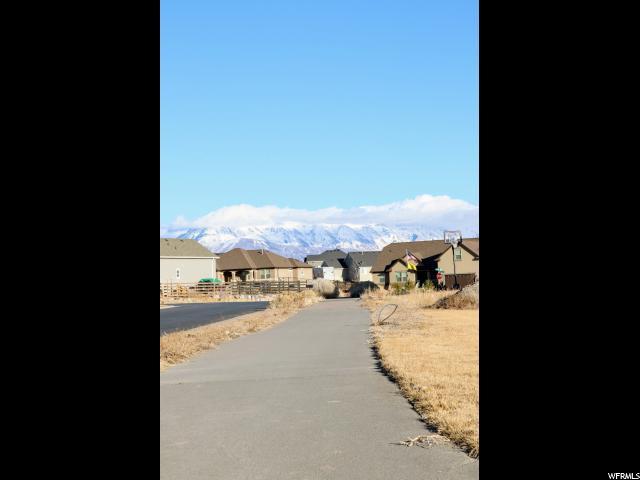 9663 N HORIZON DR Eagle Mountain, UT 84005 - MLS #: 1503960