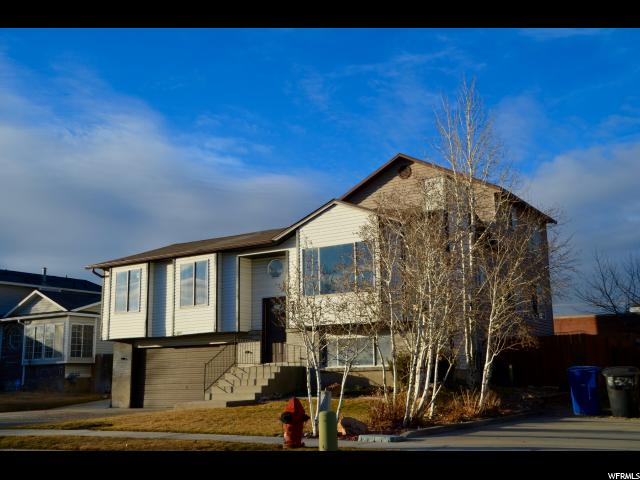 Single Family for Sale at 3690 W CHRISTY ANN Drive 3690 W CHRISTY ANN Drive Taylorsville, Utah 84129 United States