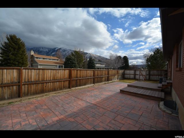 1553 E OWENWOOD CIR Sandy, UT 84092 - MLS #: 1503974