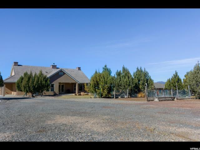 696 N HIGH GROUND DR Dammeron Valley, UT 84783 - MLS #: 1503985