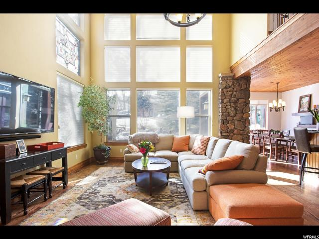4057 E WORTHINGTON DR Park City, UT 84098 - MLS #: 1504004