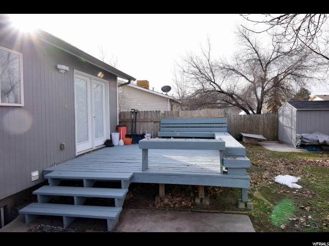 5952 KYLE DR Salt Lake City, UT 84118 - MLS #: 1504014