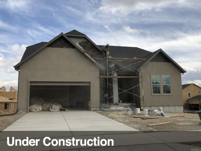 8049 S BETTINGSON DR West Jordan, UT 84081 - MLS #: 1504018