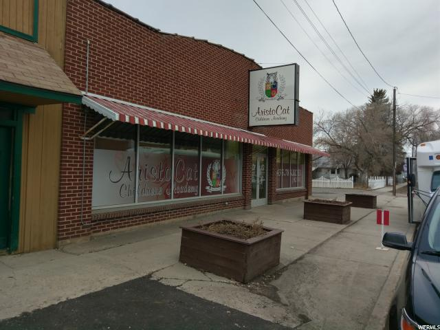 Commercial for Rent at KT-123-A, 55 N MAIN Street 55 N MAIN Street Kamas, Utah 84036 United States