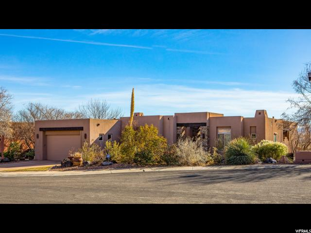 MLS #1504023 for sale - listed by Bob Richards, Keller Williams Realty St George (Success)