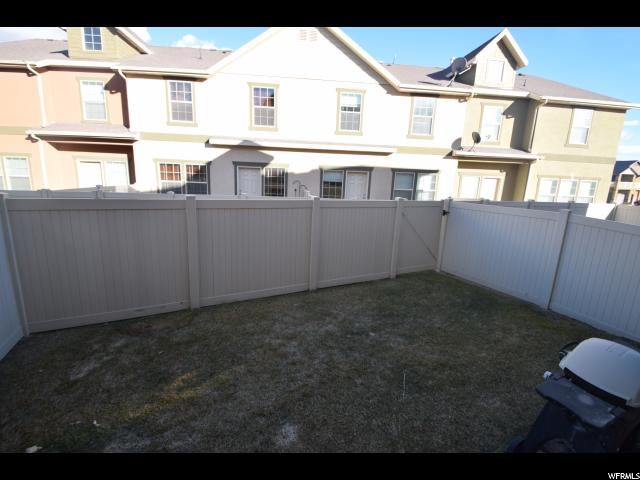 1596 N CATAGENA PKWY Saratoga Springs, UT 84045 - MLS #: 1504036