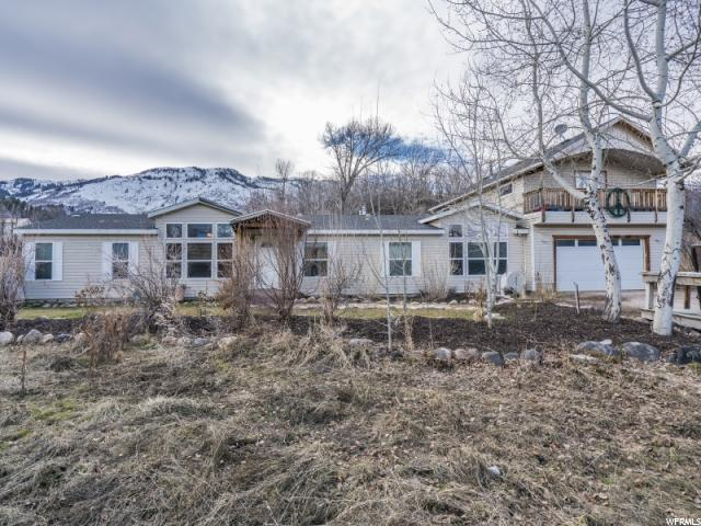 2345 E 5950 Liberty, UT 84310 - MLS #: 1504042