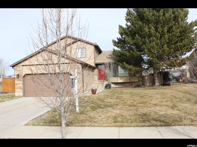 Single Family for Sale at 3268 W 5805 S 3268 W 5805 S Taylorsville, Utah 84129 United States