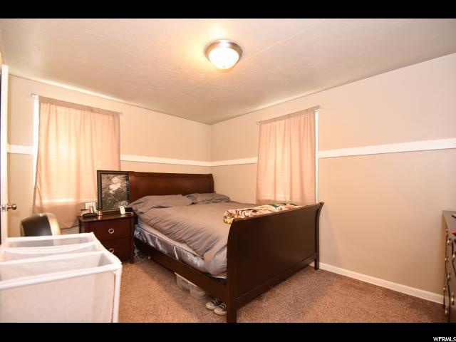1505 W BELL AVE Salt Lake City, UT 84104 - MLS #: 1504057